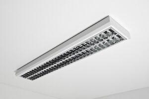 Plafoniere Per Ufficio A Sospensione : Sospensione da ufficio lampada soffitto design lampadario moderno