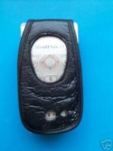 Sac-Telephone-Portable-pour-SHARP-gx10