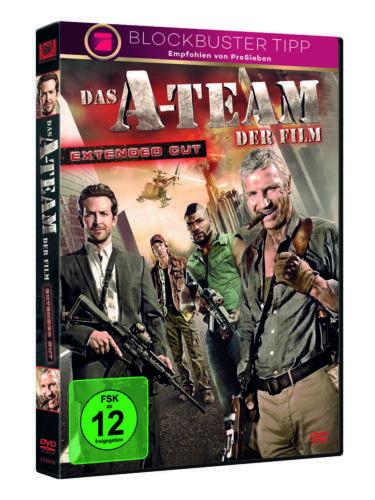 1 von 1 - Das A-Team - Der Film - Extended Cut (2011)