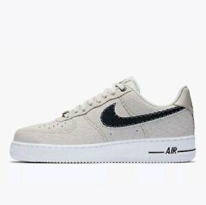 buy online 01604 3b7df Image is loading Nike-Air-Force-1-039-07-N7-Light-