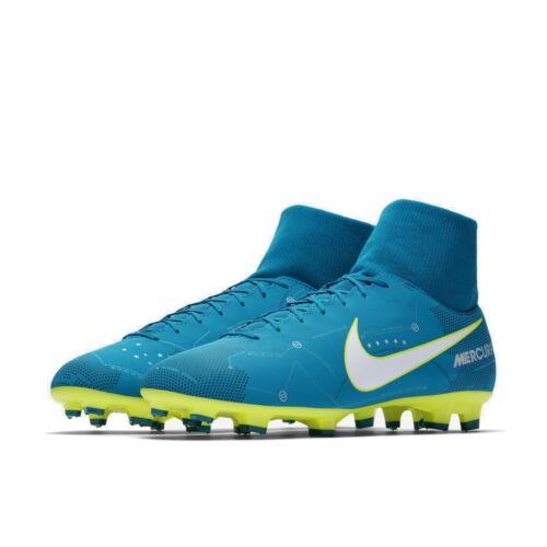 Victory Neymar 5 Bleu Blanc 400 Nike Df Mercurial Njr Orbite 921506 10 Fg Vi OkZuXiP
