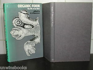 ORGANIC-FORM-G-S-Rousseau-1st-Giordano-Orsini-Philip-Ritterbush-William-Wimsatt