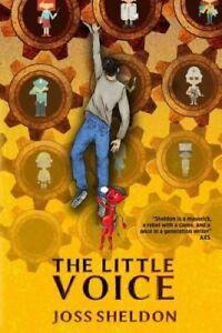The-Little-voz-de-Joss-Sheldon-9781539908555-Libro-en-rustica-2016