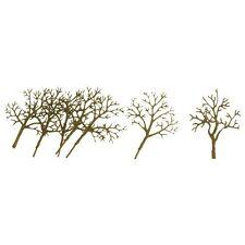 "JTT SCENERY 94125 PREMIUM DECIDUOUS TREE ARMATURES 1.5"" to 3"" N-SCALE 30/PK"