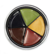 Mehron Pro Coloring Bruise Wheel SFX Special Effects Pro Stage Theater Makeup