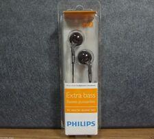 Philips SHE2550 Extra Bass In-Ear Headphones Earphones