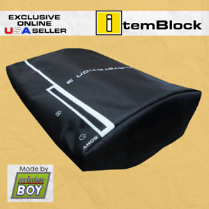 Playstation-3-PS3-Fat-CECHK01-Console-System-Dust-Cover-Exclusive-eBay-US-Seller