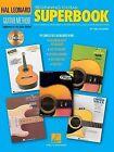 The Hal Leonard Guitar Superbook by Hal Leonard Corporation(Mixed media product)