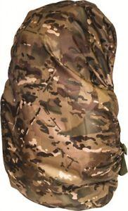 Highlander Rucksack Cover Small Multi-colour