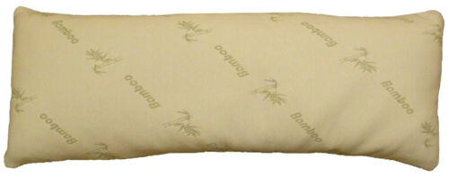 Premium High Density Memory Foam Bamboo Bedding Body Pillow 20x54 NEW!!!
