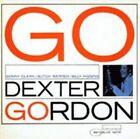 Dexter Gordon Go LP Vinyl 2014 33rpm