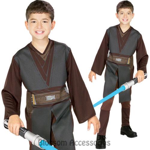 CK381 Anakin Skywalker Jedi Boys Star Wars Child Halloween Book Week Costume