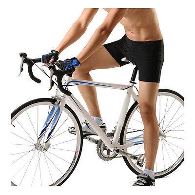 Bike 3D Bicycle Cycling Shorts Padded Underwear Pants Men Size L M  XL XXL