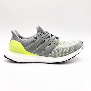 Details about Adidas Ultra Boost 2.0 ATR Limited BB4145 Gray Reflective Running Shoes Mens 9.5