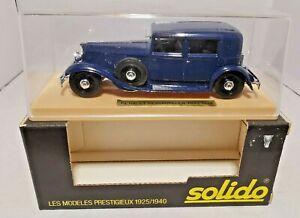 Solido-1-43-Edad-de-Oro-1925-1940-1934-Renault-REINASTELLA-RM2-97