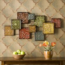 What type of wall art does Kohl's sell?