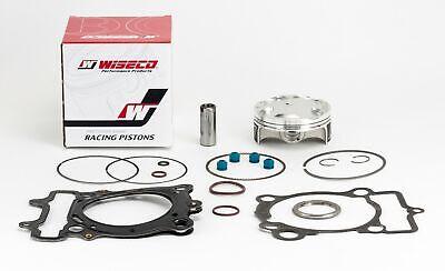 Parts WISECO PISTON 4921M07700 PISTON KIT RMZ250 13.4:1 Engine