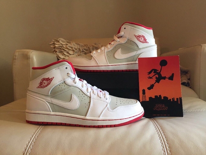 Air Jordan Retro Mid Size 8