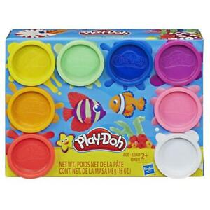 Play-Doh-8-Pack-Rainbow-Non-Toxic-Modeling-Compound-with-8-Colors