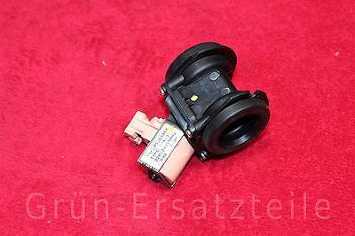 ORIGINAL Magnetventil 90873.02 Miele Spülmaschine Ventil