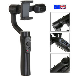 Zhiyun SmoothQ 3Axis Handheld Mobile Gimbal Stabilizer for Smartphone iPhone - London, United Kingdom - Zhiyun SmoothQ 3Axis Handheld Mobile Gimbal Stabilizer for Smartphone iPhone - London, United Kingdom
