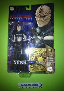 Figurine Hellraiser Serie 1 - Jouets Stitch Reel Neca 2003 sous blister