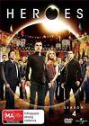 Heroes : Season 4 (DVD, 2010, 5-Disc Set)