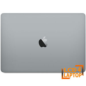 MacBook-Pro-A1706-A1708-2978-Retina-Screen-Ersatz-Montage-Spaet-2016-grau