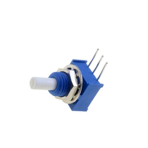 3310C-001-503L Potentiometer axial 1-Drehung 50kΩ 0,25W ±20/% 3,18mm BOURNS