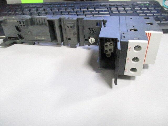 SIEMENS 3RK1903-0AC10  terminal module