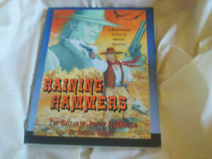 Raining Hammers by Harris Various Paperback  softback 1999 - <span itemprop=availableAtOrFrom>Manchester, United Kingdom</span> - Raining Hammers by Harris Various Paperback  softback 1999 - Manchester, United Kingdom