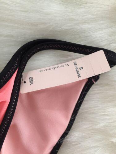 NEW! Victoria/'s Secret Surf Bikini Bottom Neoprene Small Nectar