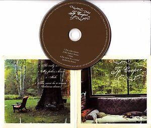 JP-COOPER-EP2-2012-self-released-UK-4-track-CD-gatefold-sleeve-unplayed