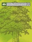 Ahta Journal of Therapeutic Horticulture Volume XXV Issue I by American Horticultural Therapy Associati (Paperback / softback, 2015)