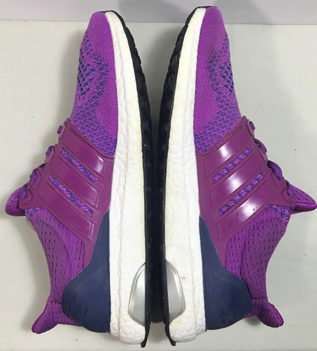 Wmns UltraBoost 1.0 'Flash Pink'