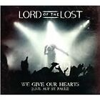 Lord of the Lost - We Give Our Hears (Live auf St. Pauli/Live Recording, 2013)