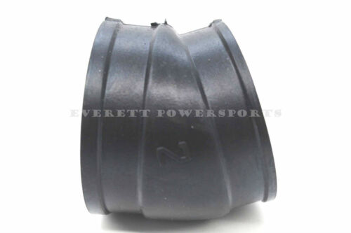 Quality Carburetor Intake Manifold Boot Set 79-83 CB750 Insulator #Y52