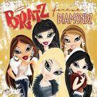 Forever Diamondz [Digipak] by Bratz (CD, Sep-2006, Hip-O)