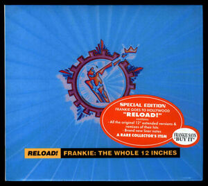ASIAN-PRESS-FRANKIE-GOES-TO-HOLLYWOOD-Reload-Frankie-Whole-12-034-CD-RARE