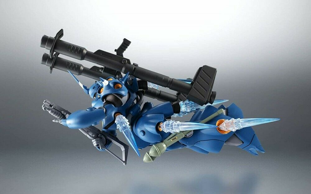 BANDAI Robot Spirits SIDE MS MS-18E Kampfer ver A.N.I.M.E Mobile Suit Gundam
