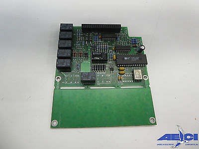 Newbridge 90-0568-01//B 3600 Line Interface Module Used