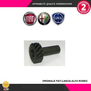 MARCA-ORIGINALE FIAT LANCIA 7580231 Ingranaggio pompa olio Fiat-Lancia