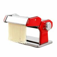 150mm Pasta Maker Roller Machine Stainless Steel Dough Making For Spaghetti