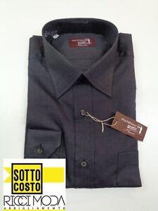 Outlet-32-0-Camicia-uomo-shirt-chemise-camisa-hemd-rubashka-3200940023