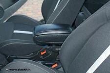 Bracciolo per Fiat 500 Nero similpelle  Plug In fino 2015