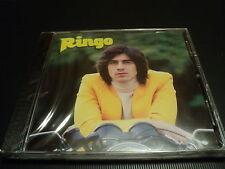 """CD NEUF """"LA RUPTURE (NOEL, C'EST NOEL)"""" Ringo WILLY CAT (ex Sheila) / 18 titres"""