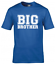 miniature 3 - Big Brother T-Shirt Kids Baby Grow Brother Outfit Tee Top