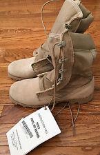 NEW Altama 5400 Desert TAN Military HOT WEATHER Combat BOOTS Men's 4