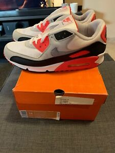 Nike Air Max 90 Infrared HOA