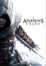 Assassins Creed Poster Altair Hidden Blade mit Gratisposter